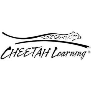 Cheetah Learning logo