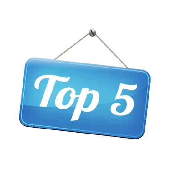 Top 5 CAPM Exam Prep Courses
