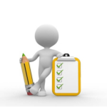 Checklist for CAPM requirements