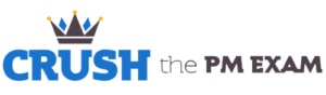 Crush the PM Exam logo