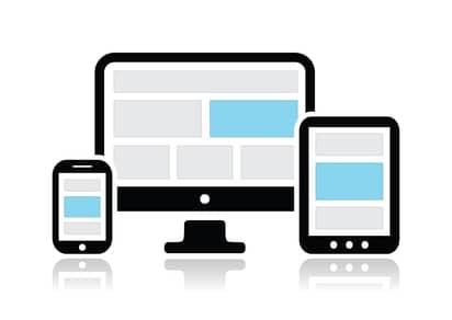Mobile-vriendelike-webwerf
