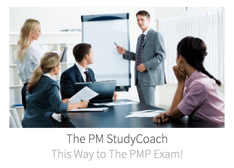 pmp study coach