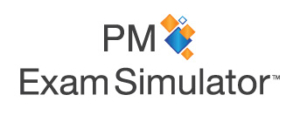 PM Exam Stimulator logo