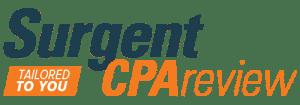 Surgent CPA Prep Courses