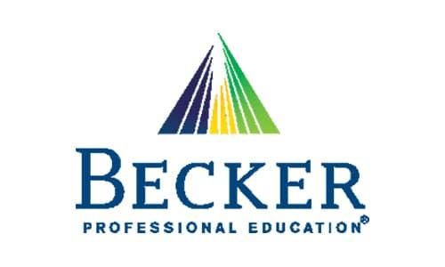 Becker PM Logo