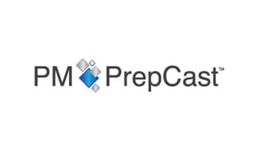 PM PrepCast Logo