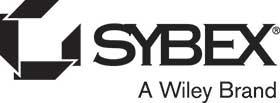 Sybex PM Logo