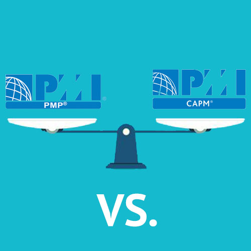 CAPM Vs PMP: Which Certification Is Better? [2019]
