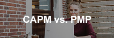CAPM против PMP