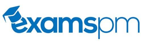 ExamsPM Logo Long