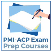 PMI-ACP Exam Prep Courses