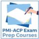 PMI-ACP ສະຫນາມ Prep ສອບເສັງ