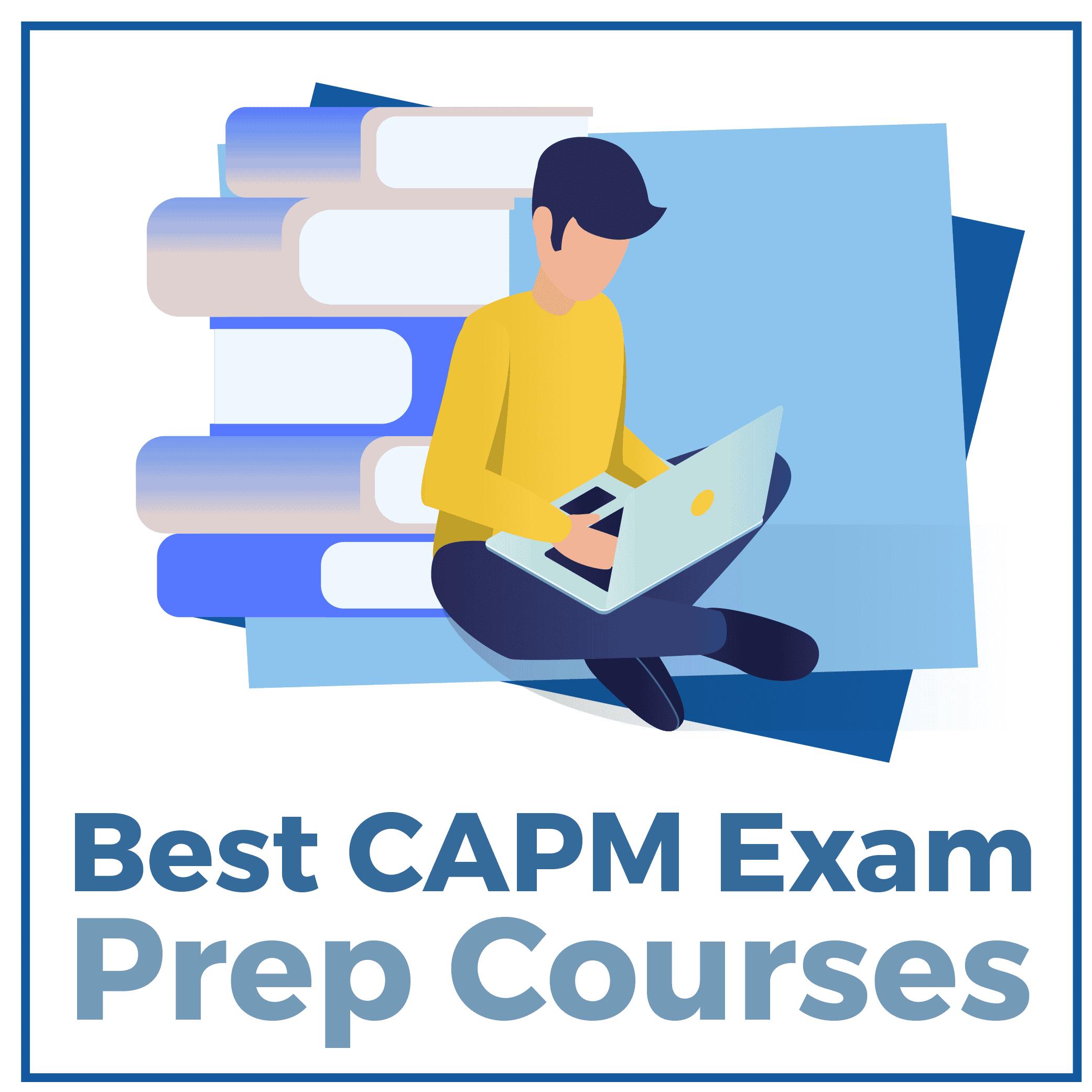 2020 Capm Exam Prep Courses Study Materials Discounts