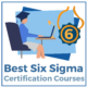 Best Six Sigma Certification Courses