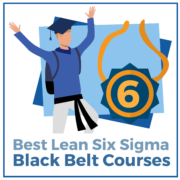 Best Lean Six Sigma Black Belt Courses