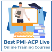 Best PMI-ACP Live Online Training Courses