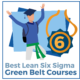 Best Lean Six Sigma Green Belt Courses