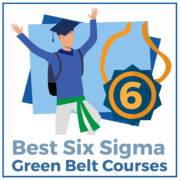 Best Six Sigma Green Belt Courses