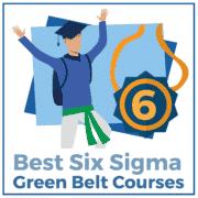 Best Six Sigma Green Belt Courses