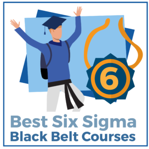 Best Six Sigma Black Belt Courses