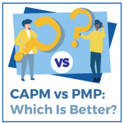 CAPM PMP વિ: Which is Better?