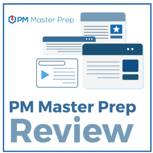 PM Master Prep Review