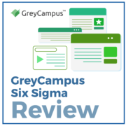 GreyCampus Six Sigma Review