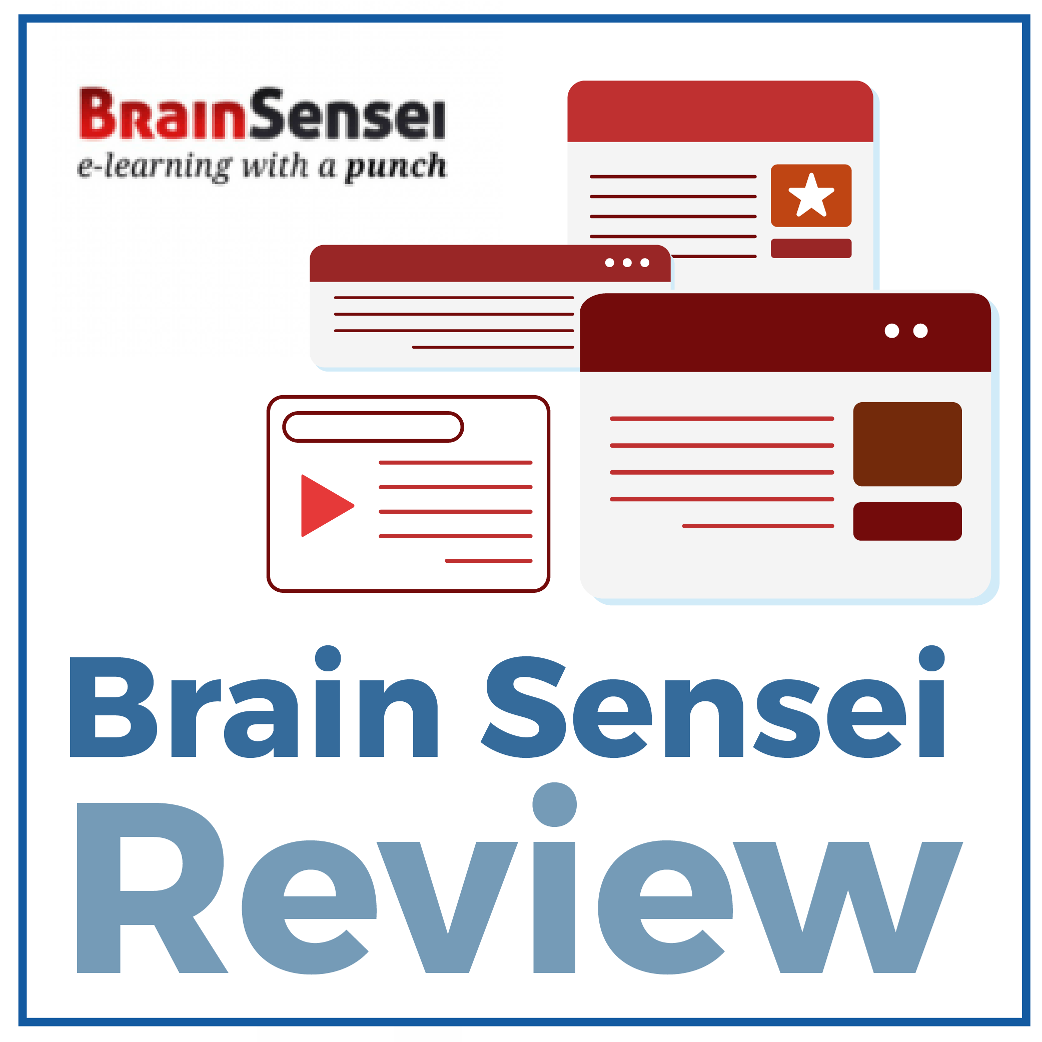 Brain Sensei Review