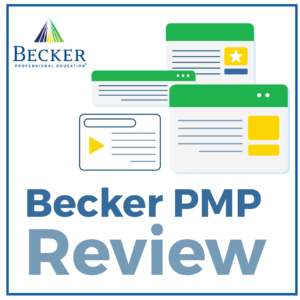 Becker PMP Review