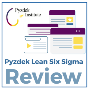 Pyzdek Lean Six Sigma Review