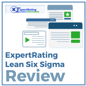 ExpertRating Lean Six Sigma Review