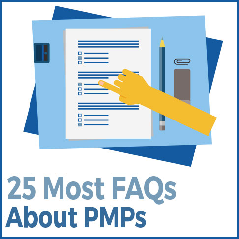 25 Most FAQs About PMP