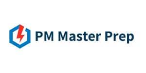 PM Master Prep Logo
