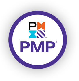 pmp certification faq logo