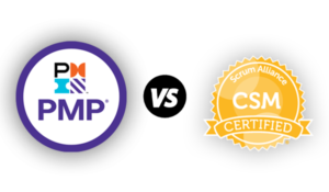 PMP vs Scrum Master