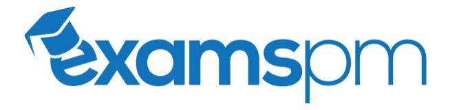 ExamsPM Logo