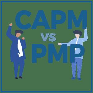 CAPM vs PMP