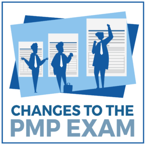 Changes to the PMP Exam