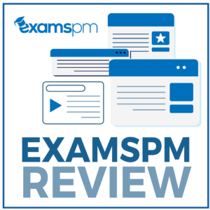 ExamsPM Review