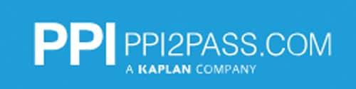 PPI2Pass Courses